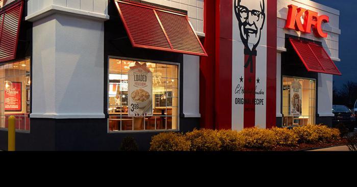 Un KFC à overijse? C'est officielle