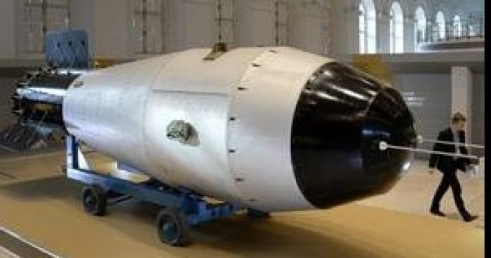 Le Ministère de la Défense indienne a annoncé la découverte de particules radioactives très probablement liée à une détonation nucléaire