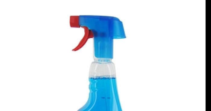 Plus de gel hydro-alcoolique ? prenez du lave-vitre