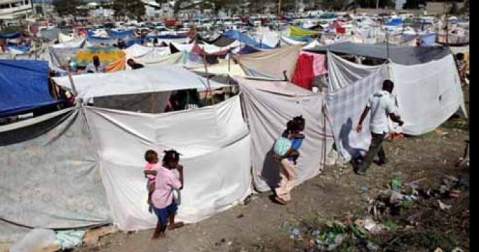 OEA  PROPONE HAITÍ COMO LA 32 AVA PROVINCIA DE LA REPÚBLICA  DOMINICANA