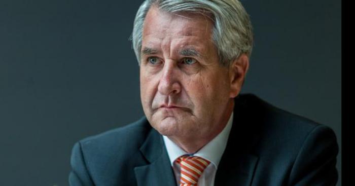 Philippe Richert démissionne de son poste de président de l'Alca