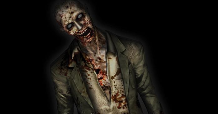 Une attaque de zombies dans le Nord