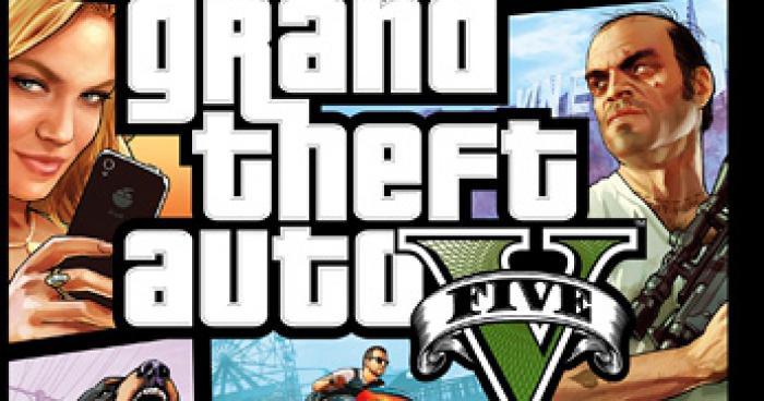 Le jeux vidéo GTA V rend fou les joueurs.