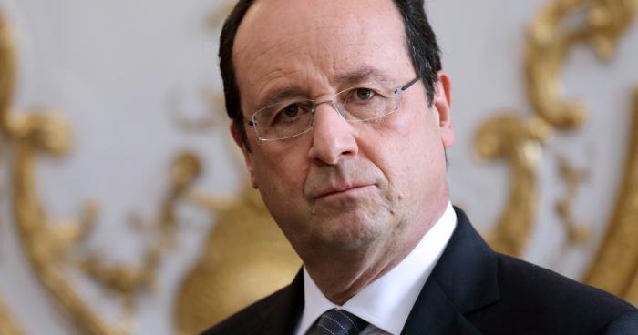 Le sosie de F. Hollande abattu à Lille