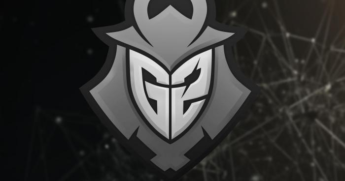 L'équipe d'esport G2 met fin à son aventure Counter-Strike : Global Offensive