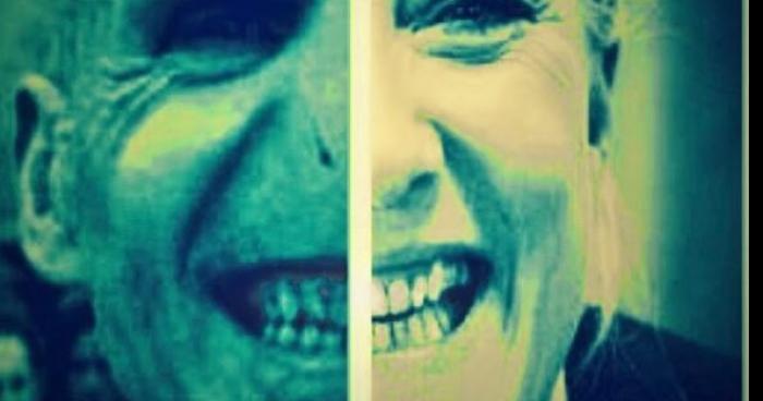 L'auteur de Harry Potter, J.K Rowling, s'explique sur le visage de Voledemort.