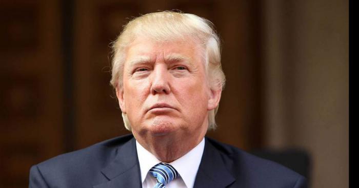 Controverse aux États-Unis: des timbres-postes commémoratifs à l'effigie de Donald Trump!