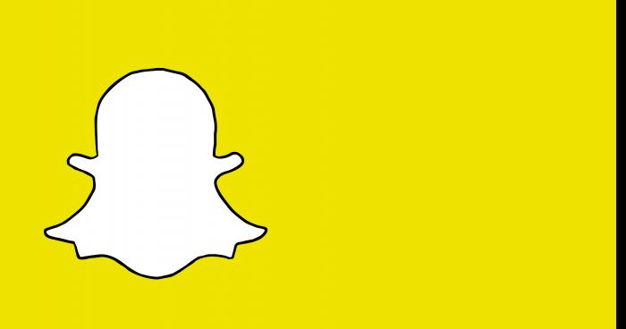 Snapchat c est fait pirater !