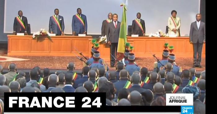 Le Congo expulse lesur diplomates  Américaines à Brazzaville.