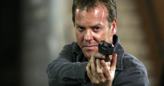 Jack Bauer revient pour éliminer Daesh