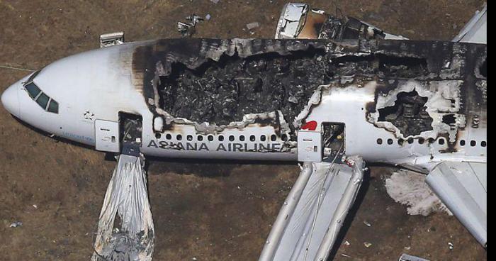 Crash d'un Airbus A320 lors de son approche finale sur Roissy