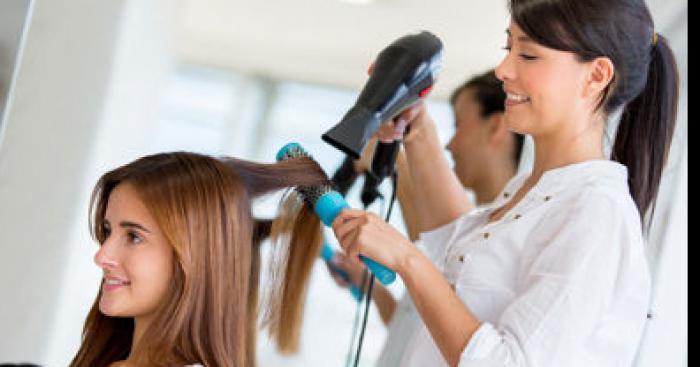 Les coiffeuses reconnues comme ayant les QI les plus faible
