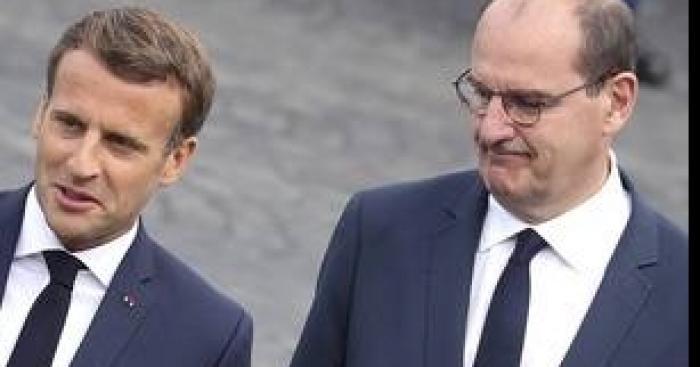 Le gouvernement français mesure la profondeur des anus des Français pour savoir jusqu'où il peut nous la mettre