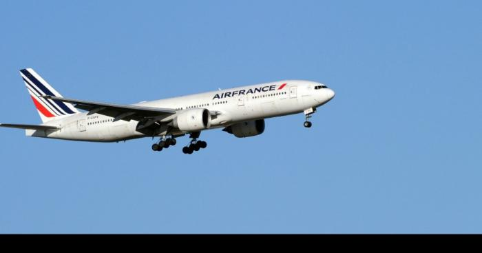 La nouvelle compagnie d'Air France propose aux travailleurs indépendants de les envoyer à l'autre bout du monde en un clic