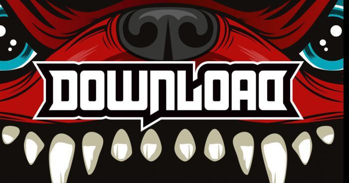 Download festival,annulation du festival
