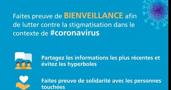 Toulouse n'est pas touché par le coronavirus c'est une question de politique