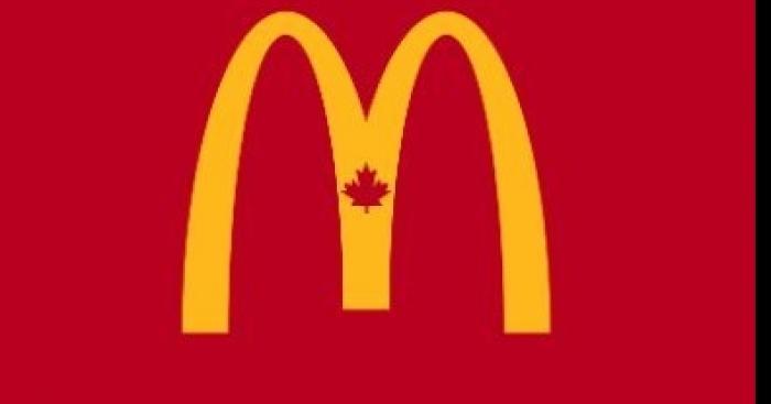 McDonald's ferme tout ces restaurant au Québec jusqu'à Nouvel orde!