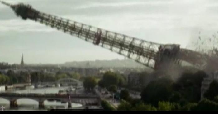 URGENT: Salah Abdeslam projetait d'attaquer la Tour Eiffel
