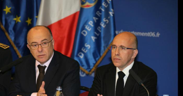 Alpes Maritimes, priorité à la prévention spécialisée du terrorisme.