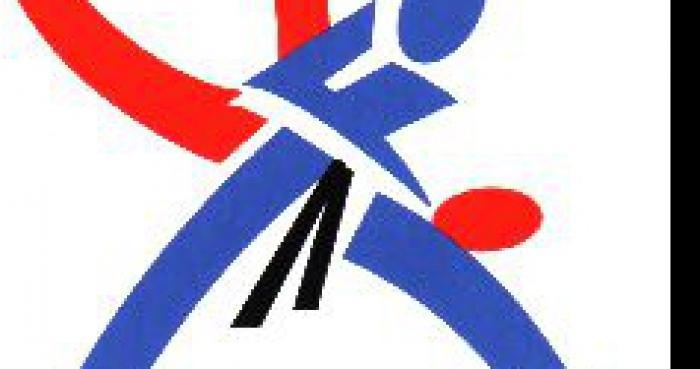 Nouvelle signature a l'equipe de France de Judo