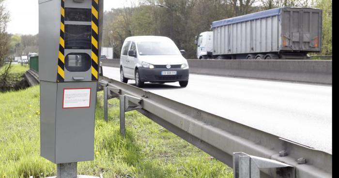Radar: les amendes bientôt ajustées à la valeur du véhicule