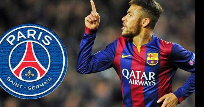 Neymar aurait dit oui au PSG