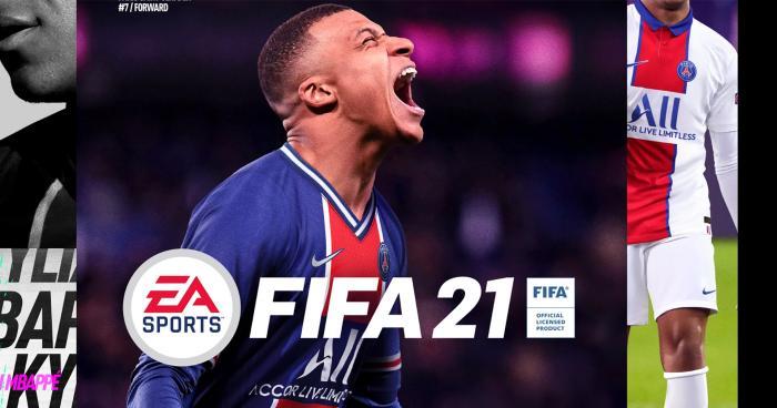 Lebote10 : Le joueur le plus nul à Fifa 21 d'après l'analyse de l'E-Sport