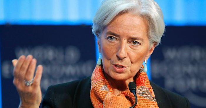 L'avocat de Christine Lagarde utilise la défense Chewbacca et sauve sa cliente
