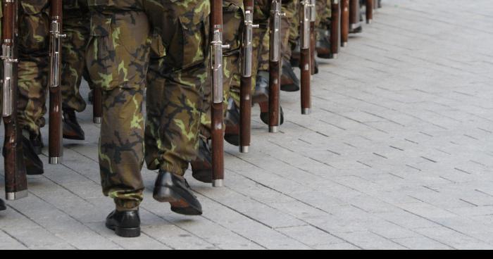 Retour du service militaire obligatoire pour les jeunes nés à partir de 1999