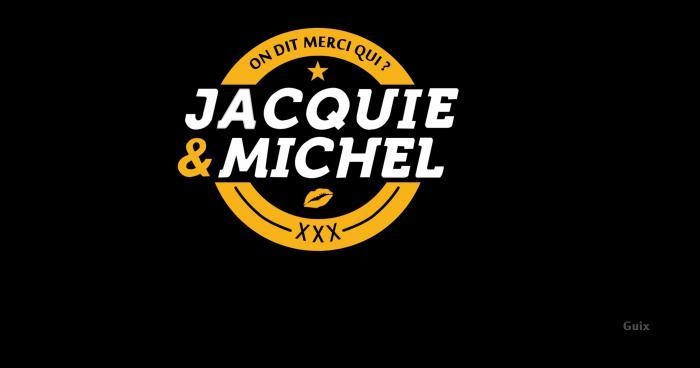 Jacky et Michelle et leur nouvelle recrue Yannick Le Tynevez