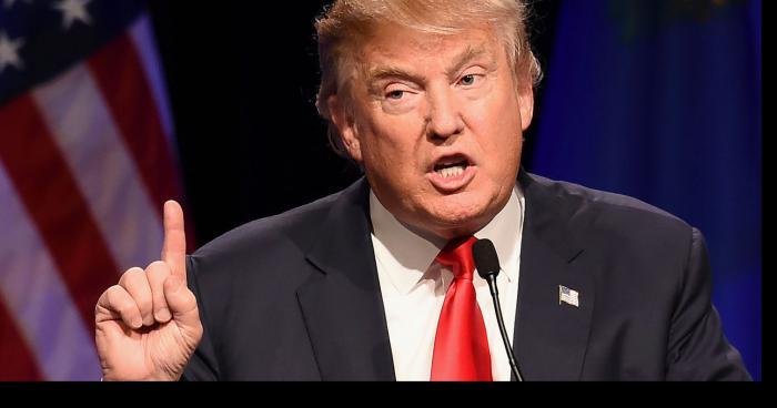 Donald Trump va réinstaurer la peine de mort pour les pédophiles dans tout les Etats.