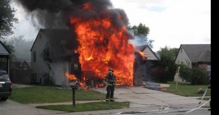 Incendies volontaires et chats écartelés. L'horreur en Meurthe et moselle