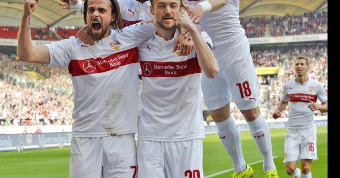 Le VfB Stuttgart signe un jeune talent Valaisan