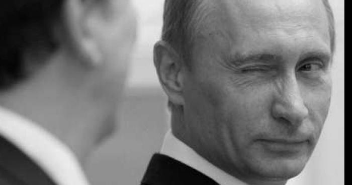 Poutine se sépare de son copain