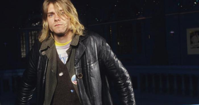 Kurt Cobain ne serait pas mort, un album pour 2016!