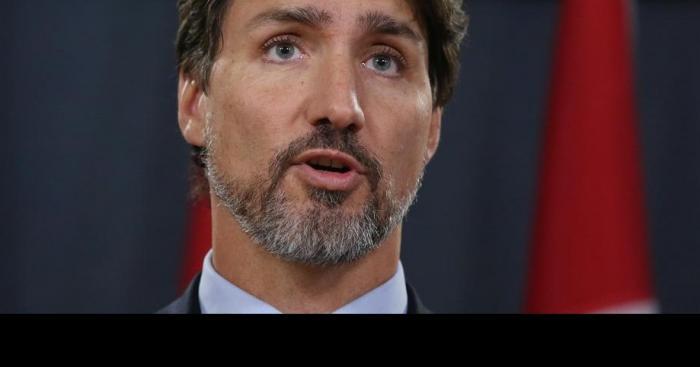 Trudeau annonce une taxe sur le papier de toilette pour combattre le coronavirus