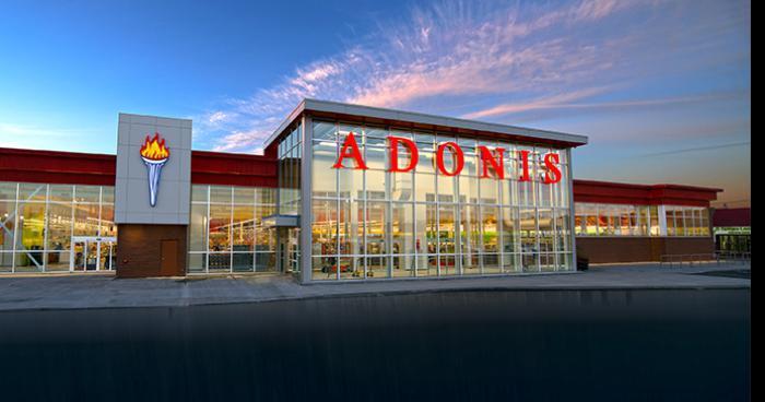 Les consommateurs de la région de Joliette auront accès à un Marché Adonis.